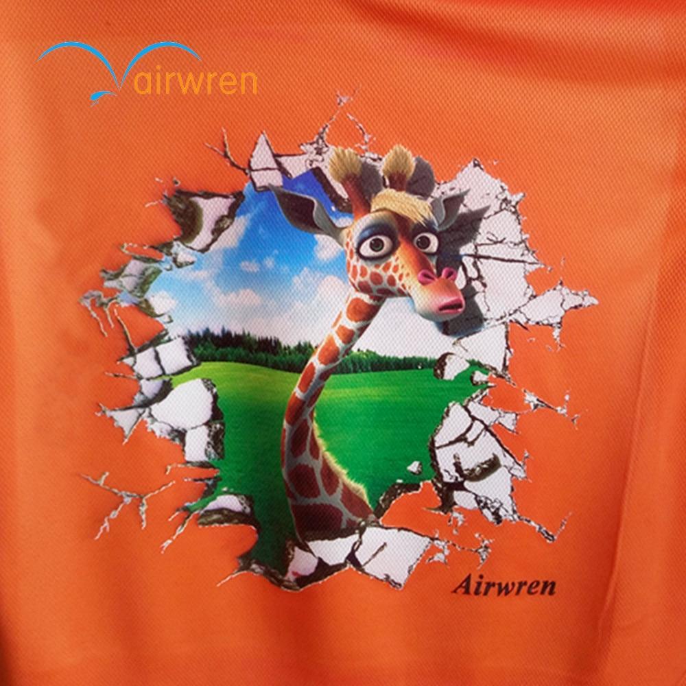 Yeni Yüksek Kaliteli T-Shirt Baskı Makinesi Için Giysi A4 DTG - Ofis Elektroniği - Fotoğraf 5