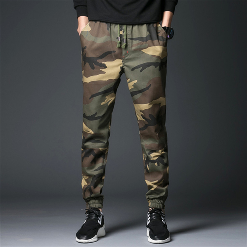 Green Camo Pants Promotion-Shop for Promotional Green Camo Pants ...