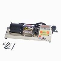 423A key cutting machine tube 220 V / 50 HZ locksmith key duplicating machine provides tools hollow plum key machine