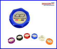 Stormcar Mugen Aluminium Oil cap Fuel Tank Cap Cover For Honda Blue/red/black/silver/golden/purple