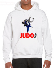 Newest 2019 Fashion Stranger Things Hoodies Men Harajuku Funny Judo Or Sweatshirt Grey
