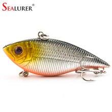 7CM 10.5G Lifelike Fishing VIB Lure Fishing Wobbler Crankbait 5 Colors Available Artificial Japan Hard Bait