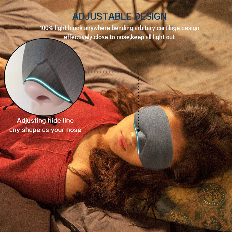 best eye mask for blocking light