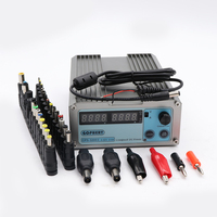 CPS 3205 3205II Upgraded Version Mini Adjustable Digital DC Power Supply OVP/OCP/OTP 0.001A 0.01V 32V 30V 5A 60V 3A 16V 10A