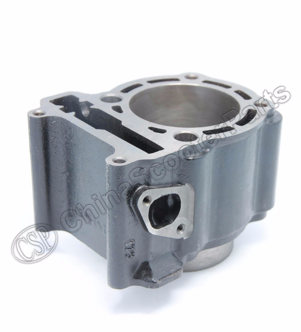 Performance 72.5mm Cylinder For VOG 300CC Linhai QianJiang Kinroad Gsmoon XinYue ATV Buggy Scooter Parts 70mm cylinder piston ring kit yp260 257 yp250 vog 260cc linhai qianjiang keeway atv utv buyang scooter