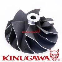 Kinugawa Turbo koło sprężarki 37.78/49mm dla Mitsubishi TD04 TF035HM 12 T w Turboładowarki i części od Samochody i motocykle na
