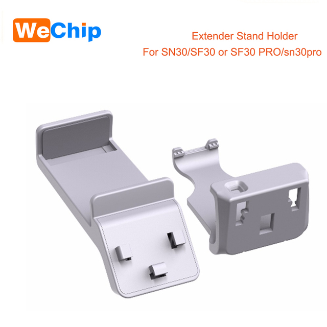 Xtander Smartphone Clip Extender Stand Holder for 8Bitdo SN30 Pro SF30 Pro SN30 or SF30 Bluetooth Gamepad