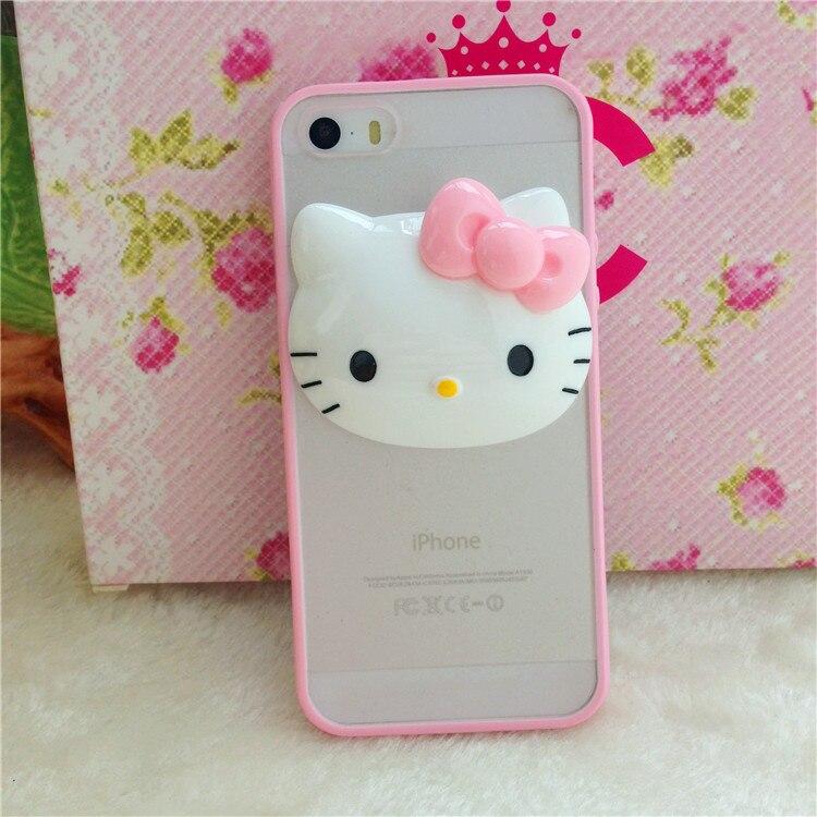 fundas iphone 5 hello kitty