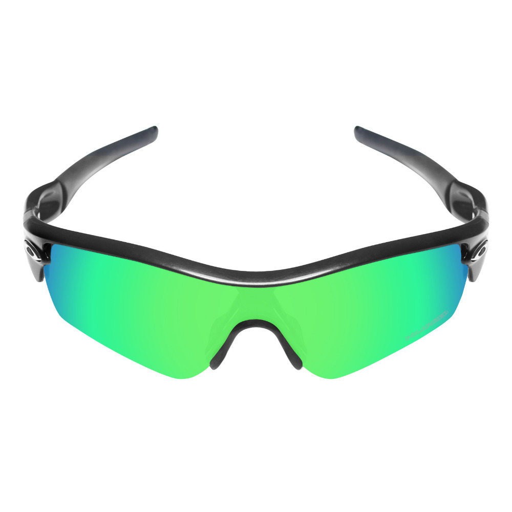 89c2db65d6 Mryok+ POLARIZED Resist SeaWater Replacement Lenses for Oakley Radar Path Sunglasses  Emerald Green-in Accessories from Apparel Accessories on Aliexpress.com ...