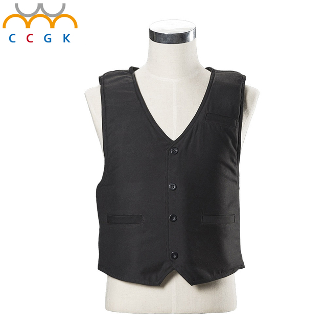 NEW  High quality  policiais Soft thin and light combat Vest Stab-resistant clothing V-neck Paintball Airsoft self-defense VEST