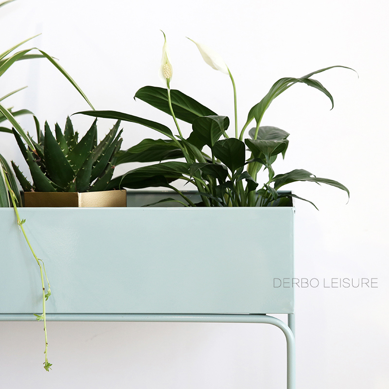 US $189.0 |Modern Loft Metal Flower Plant Shelf Stand Rack Side storage on house plant poles, house plant trays, house plant containers, house plant watering devices, house plant holders, house plant stakes, house plant shelving, house plant supports, house plant stands, house plant hangers,