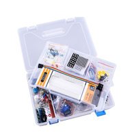 1set RFID Starter Kit for Arduino UNO R3 Upgraded version Learning Suite With Retail Box #Hbm0114