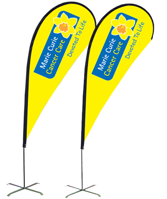 Online Buy Wholesale Tear Drop Banner From China Tear Drop