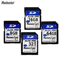 Memory Card TF Trans Flash Card 8GB 16GB 32GB 64GB Microsd Mini SD Card Micro SD
