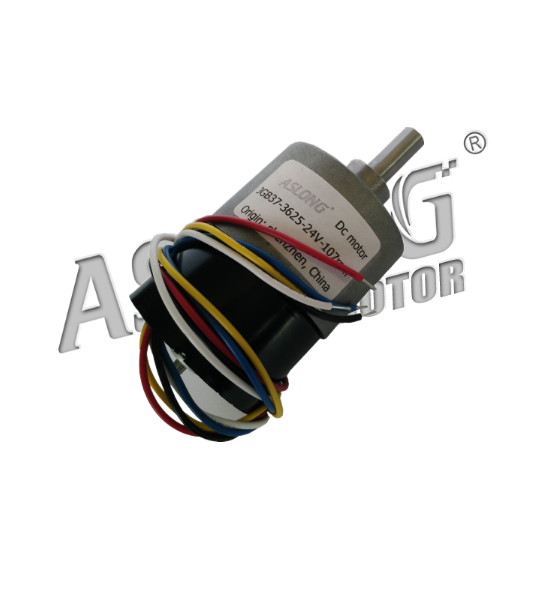 цена на JGB37-3625 brushless DC 24V motor deceleration can be controlled positive and negative 7RPM-960RPM