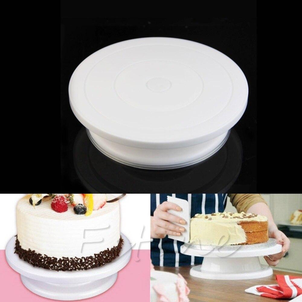 ᗔPlástico caliente la torta DIY que hace azúcar tocadiscos ...