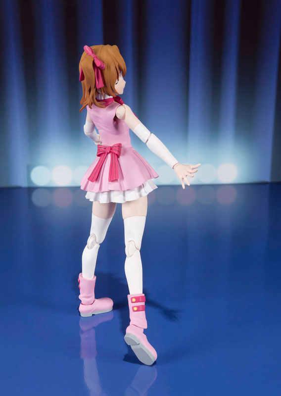 "Originele Bandai Tamashii Naties S.H.Figuarts (Shf) Action Figure - Honoka Kosaka Van ""Liefde Live!"""