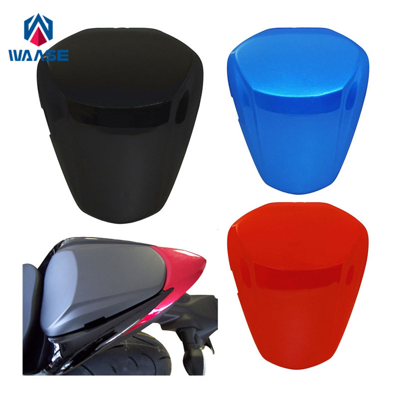 waase GSXS 1000 /F/Z Rear Seat Cover Tail Section Fairing Cowl Back Cover For Suzuki GSX S 1000 1000F 1000Z 2016 2017 2018