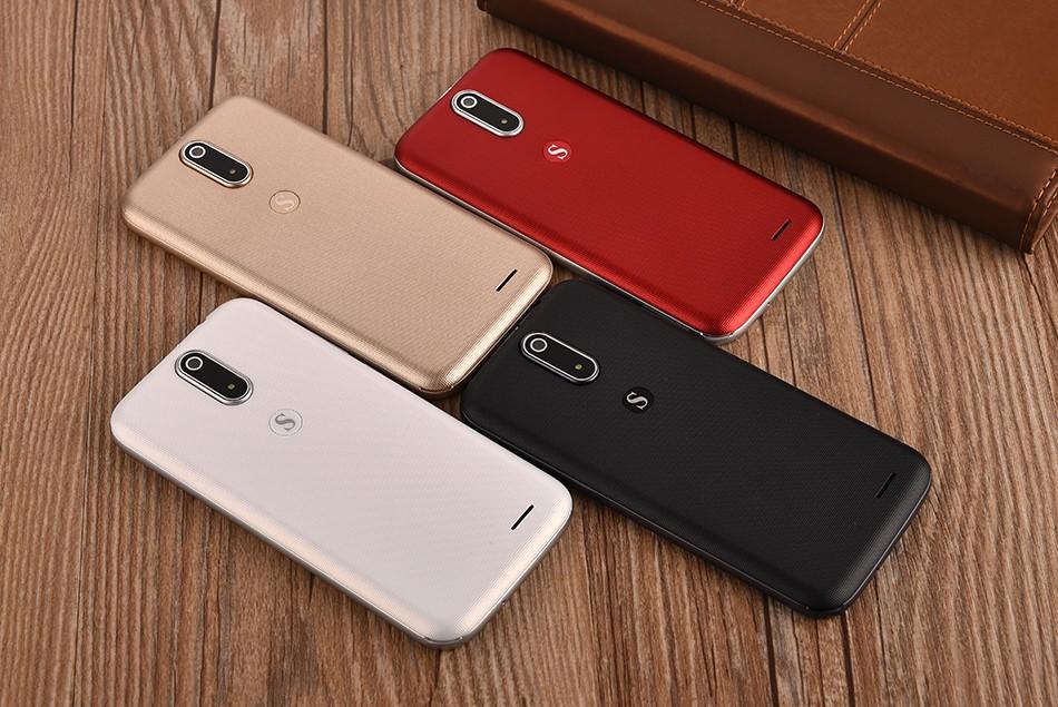 Asli SERVO Smartphone Spreadtrum7731C 9