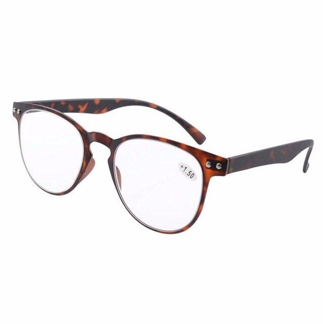96dc206536 R060 Eyekepper Round Full Coverage Ultrathin Flex Frame Reading Glasses +0.5 0.75 1.0 1.25 1.5 1.75 2.0 2.25 2.5 2.75 3.0 3.5 4.0