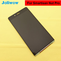 For Smartisan Nut Pro LCD Display and Touch Screen +tools Digitizer Assembly Smartphone Replacement 5.5