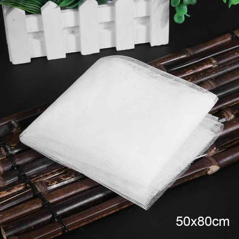50*80 см ручной работы мокрой сетки фетр для творчества нейлоновая сетка войлочные иглы сетки инструменты для бытовой ручной материалы для поделок