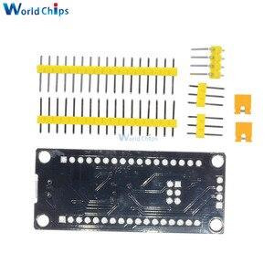 Image 5 - STM32F103C8T6 ARM STM32 Cortex M3 Mindest System Development Board Modul ST Link V2 Mini STM8 Simulator Download Programmierer DIY