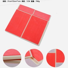 Taekwondo / Martial Arts Rebreakable Board for Training  WTF TKD Performance Kick board