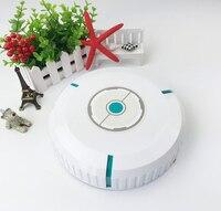 Robotic Vacuum Floor Sweeper Microfiber Smart Mop Dust Robot Cleaner Cleaning Intelligent Vacuum Cleaner