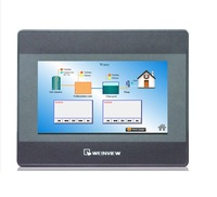 MT8071iP Weinview 7 дюймов ичм Сенсорный экран панели