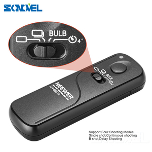 Image 5 - YP 860II L1 Wireless Shutter Remote for Panasonic DMC FZ50/FZ150/DMC 250S/DMC Z230/LC 1/L1/L10/G10/G3/G5/G7 DMW RS1