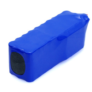 Image 2 - VariCore 12 V 20000mAh 18650 lithium battery miners lamp Discharge 20A 240W xenon lamp Battery pack with BMS