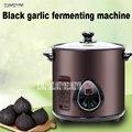 YGB40 домашняя машина Черного Чеснока 220В/110В черный чесночный горшок Автоматическая ферментация черный чесночный горшок умный дом чесночный ...