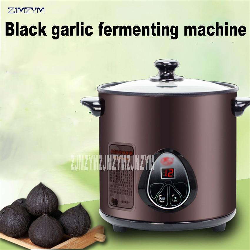 YGB40 Homemade Black Garlic Machine 220V/110V Black Garlic Pot Automatic Fermentation Black Garlic Pot Smart Home Garlic Machine