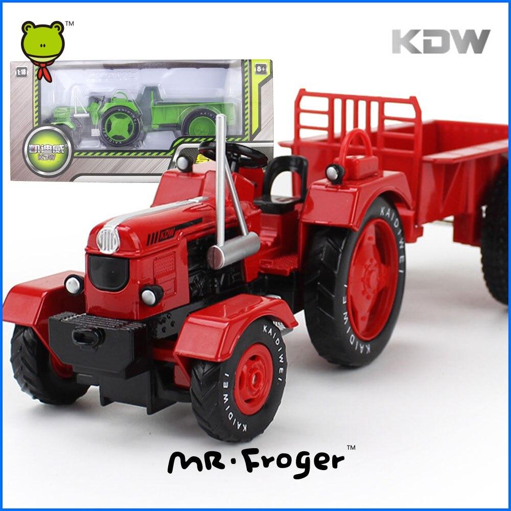 инструкция как строить трактор универсал 1 модель из дерева