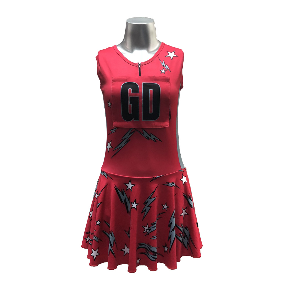 Female Tennis Dresses with Shorts for Women Girls Quick Dry 100 Polyester Sports Dress Netball Clothes