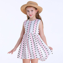 f34e3359434 Summer Toddler Girls Dress Russia Teenagers Dress plaid Dresses for Kids  Girl Girls Clothing 10 years