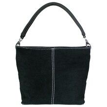 2016 Hot women handbag women's handbag evening bag shopping handbags genuine leather brand handbag suede