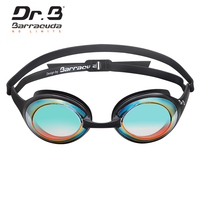 Barracuda Dr.B Myopia Swimming Goggles Anti Fog UV Protection Waterproof swimming glasses for Women Men #94190 Eyewear