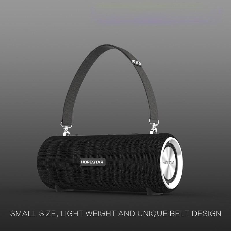 Haut-parleur Bluetooth Portable haut-parleur Bluetooth multifonctionnel extérieur petit tambour de bataille étanche haut-parleur Bluetooth stéréo