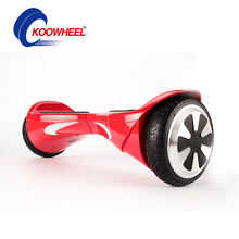 2016 Koowheel two wheel Electric Scooter Adult hoverboard with Bluetooth Electronic unicycle Skateborad waveboard USA  DE stock