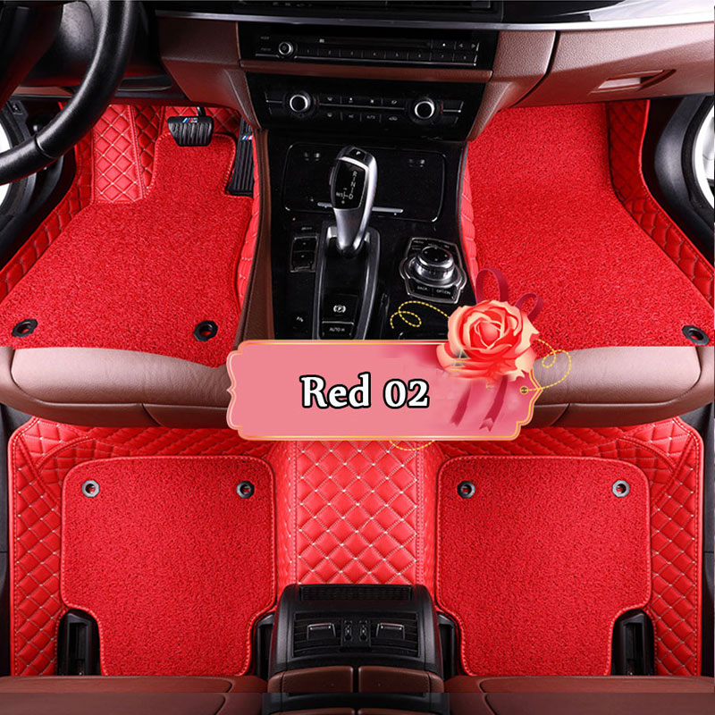 2019 Infiniti Q70: 2019 NEW Car Floor Mats For Infiniti ESQ EX FX G M JX Q50