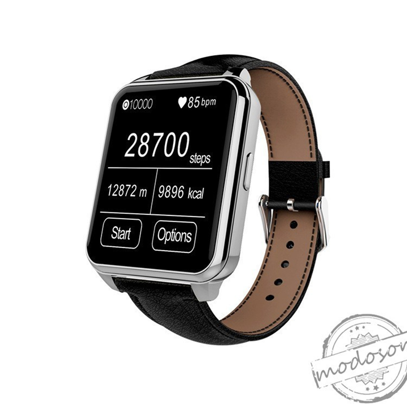 F2 smart watch heart rate monitor touch screen Bluetooth watch compatible with IOS Android mobile phone partner f2 smart watch accurate heart rate