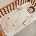 Newborn Baby Sleeping Bags Winter Baby Clothing Infant Bedding Envelop  Sleeping Sacks Baby Girls&Boys Outerwear