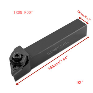 Image 2 - WTJNR/WTJNL 16mm 20mm 25mm 32mm External turning เครื่องมือ CNC เครื่องกลึงโลหะ