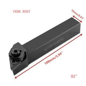 Image 2 - Wtjnr/wtjnl 16mm 20mm 25mm 32mm 외부 선삭 공구 홀더 cnc 선반 커터