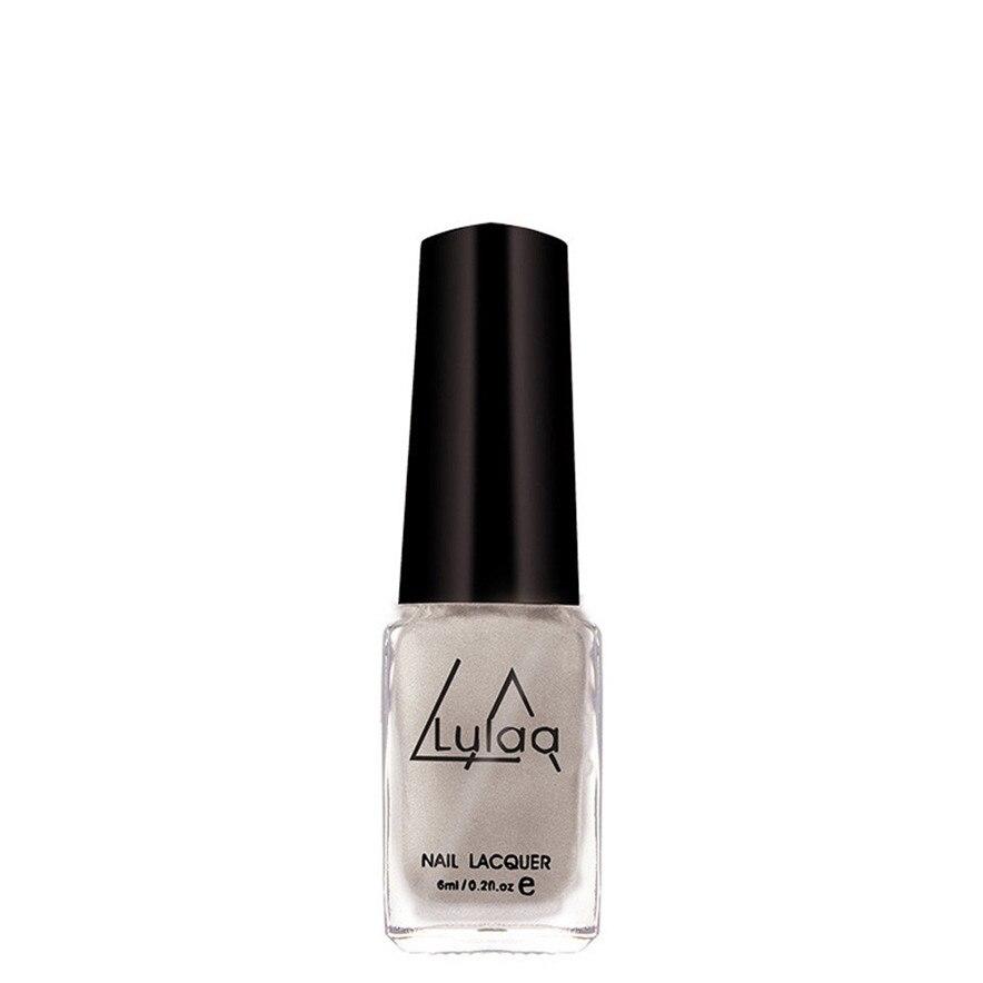 OutTop новый бренд зеркало Лаки для ногтей Покрытие серебряной пасты металла Цвет Нержавеющаясталь Лидер продаж #30