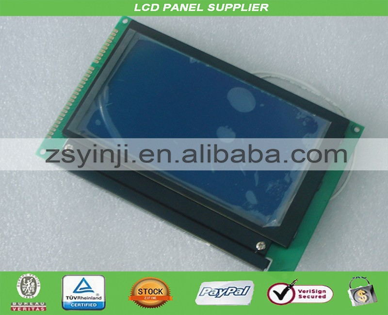 Replacement LCD Screen LMG7400PLFC