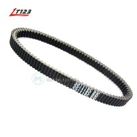 LT123 ATV UTV Transmission double teeth Drive Belt for Polaris RZR 900 1000 RZR900 RZR1000 3211180 XTX2275 Ranger Sportsman