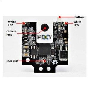 Image 3 - 1 pcs x Pixy2 CMUcam5 Intelligente Sensore di Visione Pixy vsersion 2